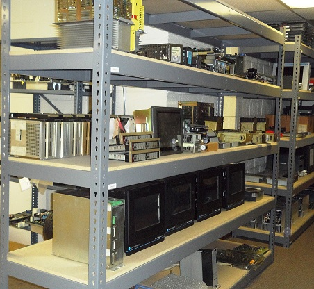 refurbished equipment for sale