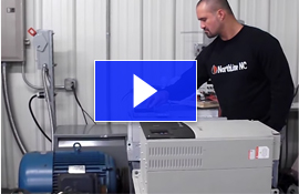Industrial Equipment Repairs & Sales in North Carolina | Northline NC - home-video