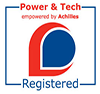 Strategic Partners of Northline Industrial | Northline NC - Achilles_Certified